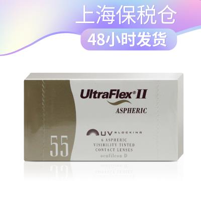 酷柏奥克拉UltraFlex 55双周抛6片