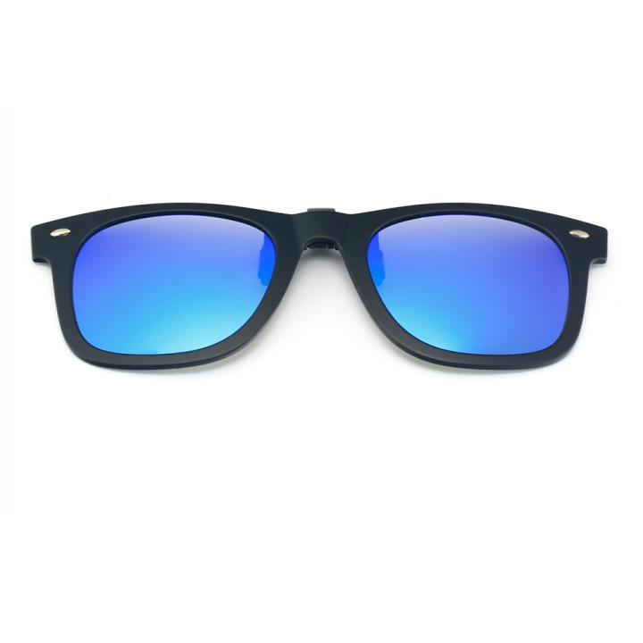HAN时尚偏光夹片-时尚冰蓝(HD04-S07)