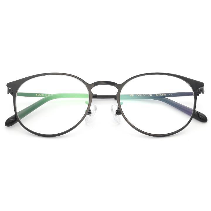 HAN COLLECTION光学眼镜架HN42088S C1 哑黑