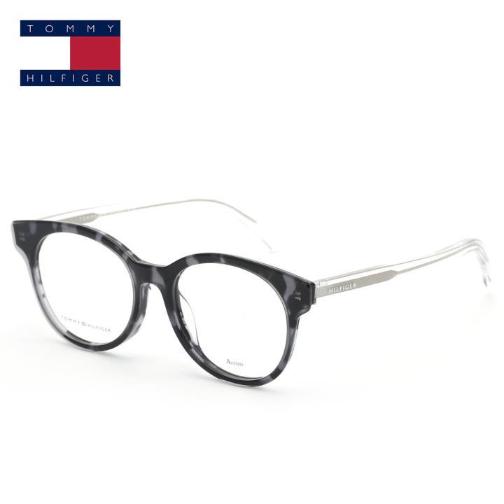 Tommy Hilfiger框架眼镜TH1465/F LLW-5117 花黑