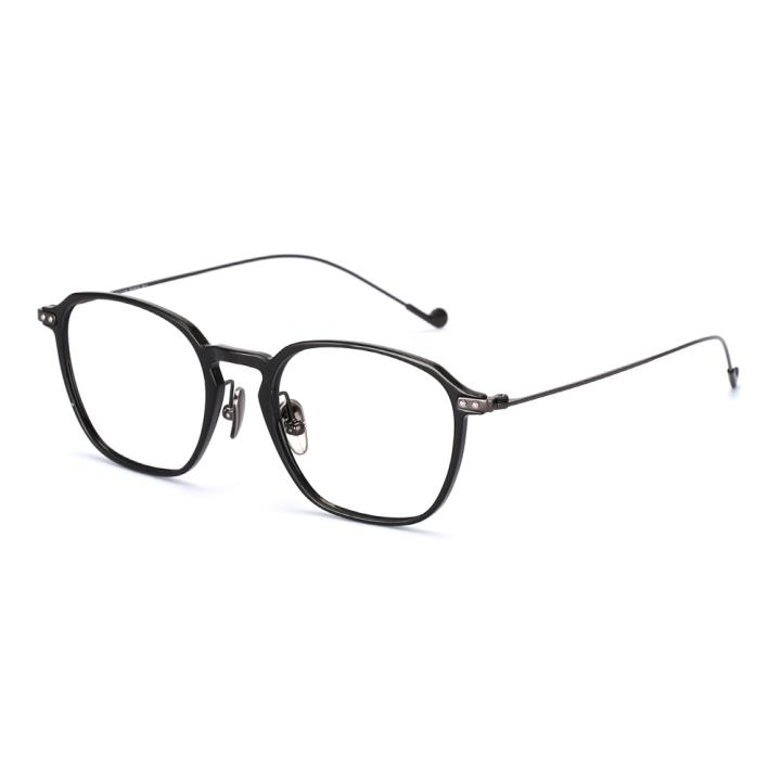 HAN COLLECTION光学眼镜架HN41045M C1 黑