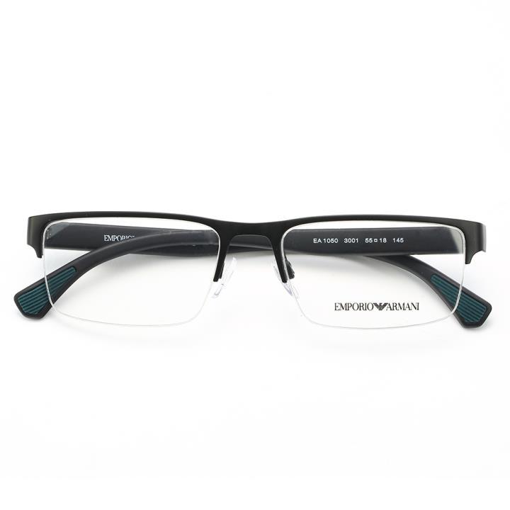 EMPORIO ARMANI框架眼镜 EA1050 3001 55