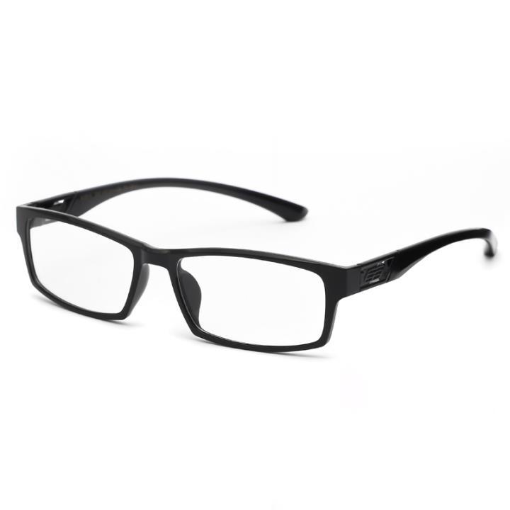 HAN COLLECTION光学眼镜架HN42115M C1 亮黑