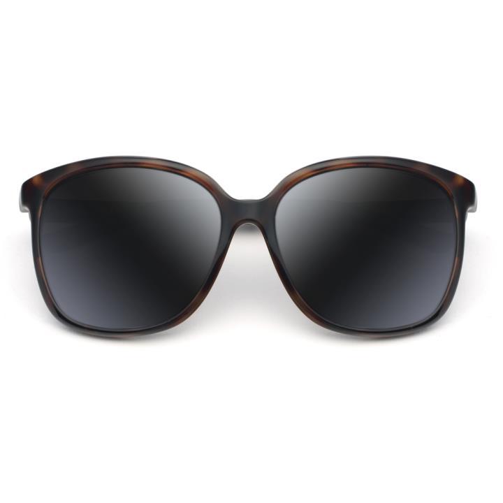 HAN CP防紫外线太阳镜-玳瑁浅水银片(HD59103-S03)