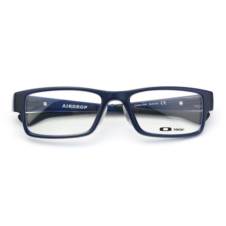Oakley欧克利框架眼镜0OX8065 80650355