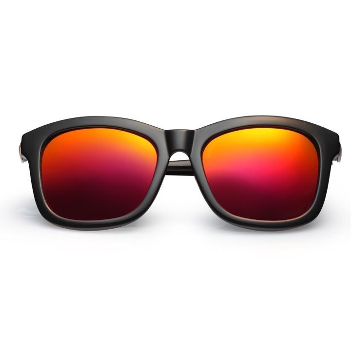 HAN MEGA-TR钛塑偏光太阳镜-热情橘红(HD2923-S06)