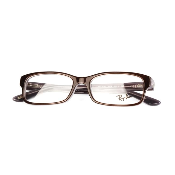 RAY BAN雷朋板材眼镜架(ORX5187- 5076/52)