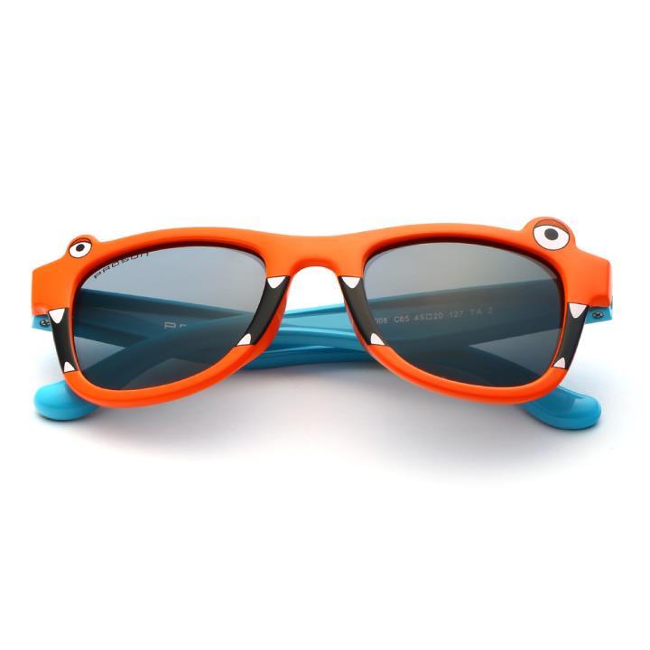 保圣2016新款儿童偏光太阳镜PK2008-C65