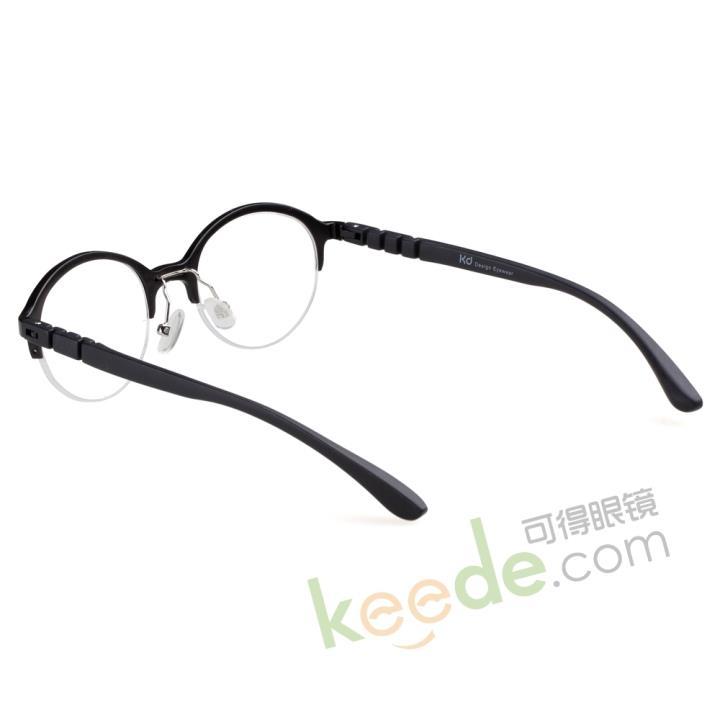 KD设计师超炫铝镁眼镜KD361A-C1
