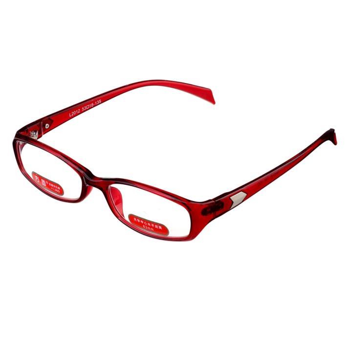 方圆老光镜L2012(红)