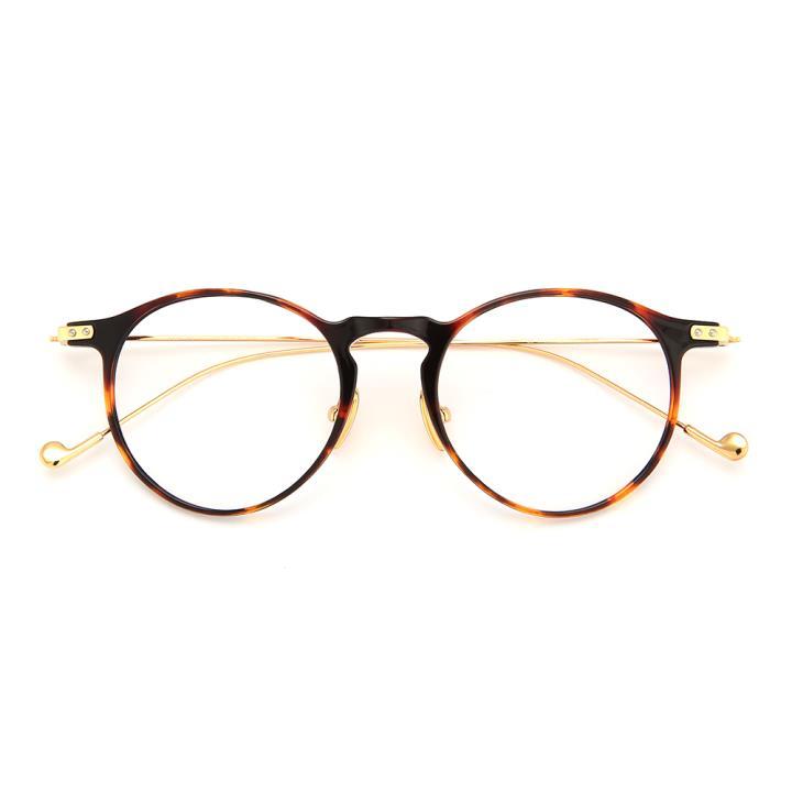 HAN COLLECTION光学眼镜架HN41046M C2 玳瑁