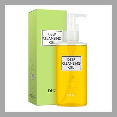 DHC橄榄卸妆油200mL