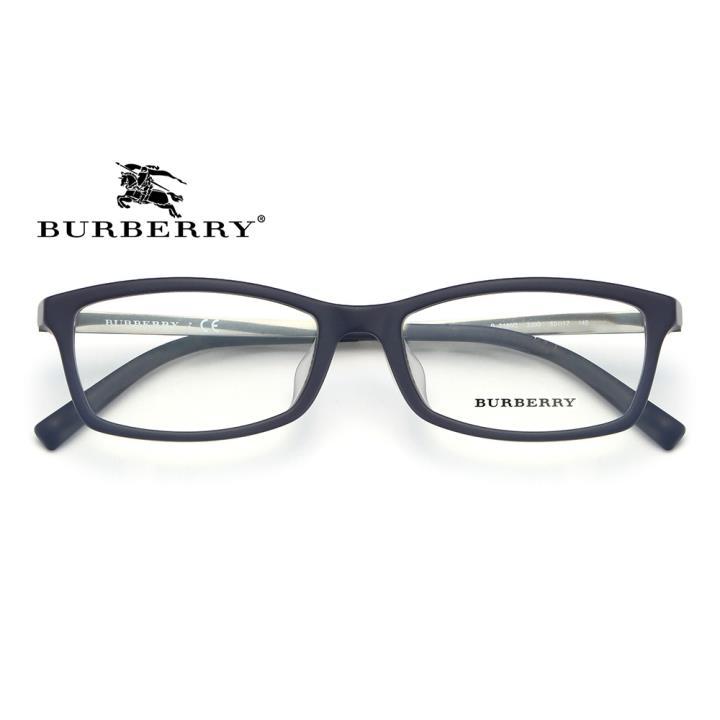 BURBERRY框架眼镜0BE2186D 3399 55 蓝色