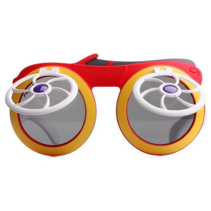 保圣儿童偏光太阳镜S1401-R