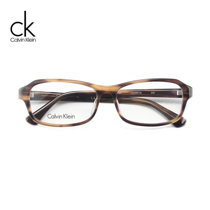 Calvin Klein框架眼镜CK5851A 239 54