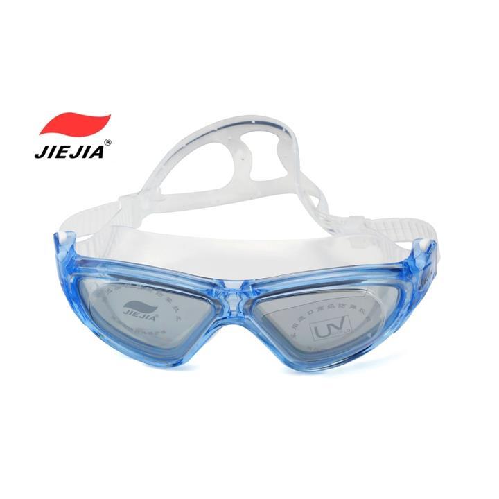 捷佳游泳镜J8120M-2