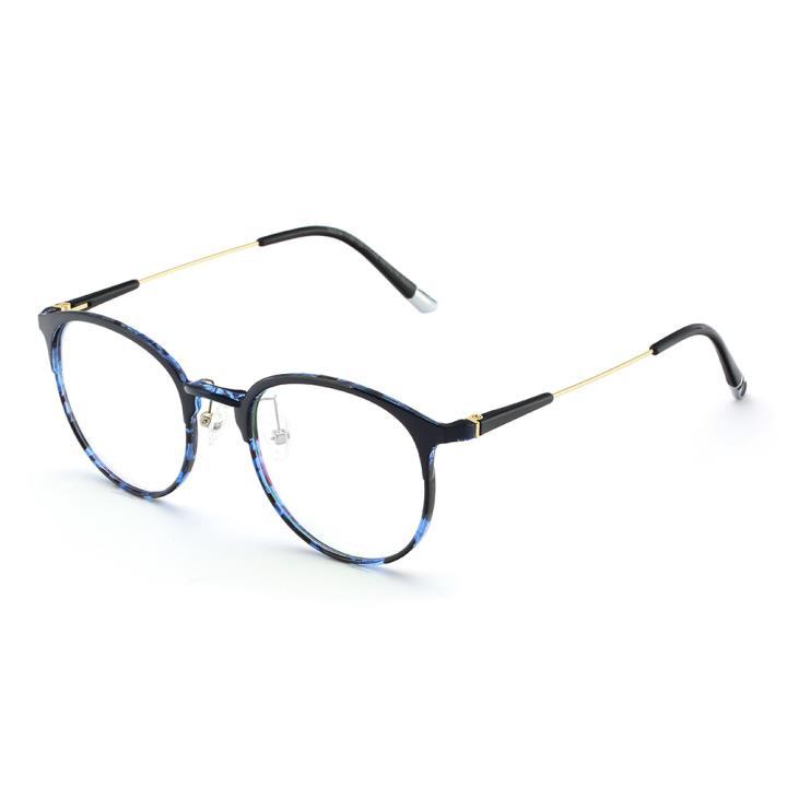 HAN COLLECTION光学眼镜架HN42062M C2 蓝玳瑁