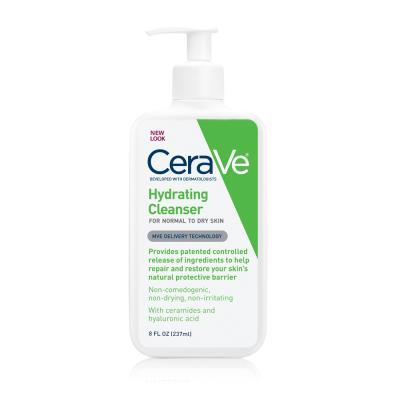 CeraVe 补水保湿滋润洗面奶237ml