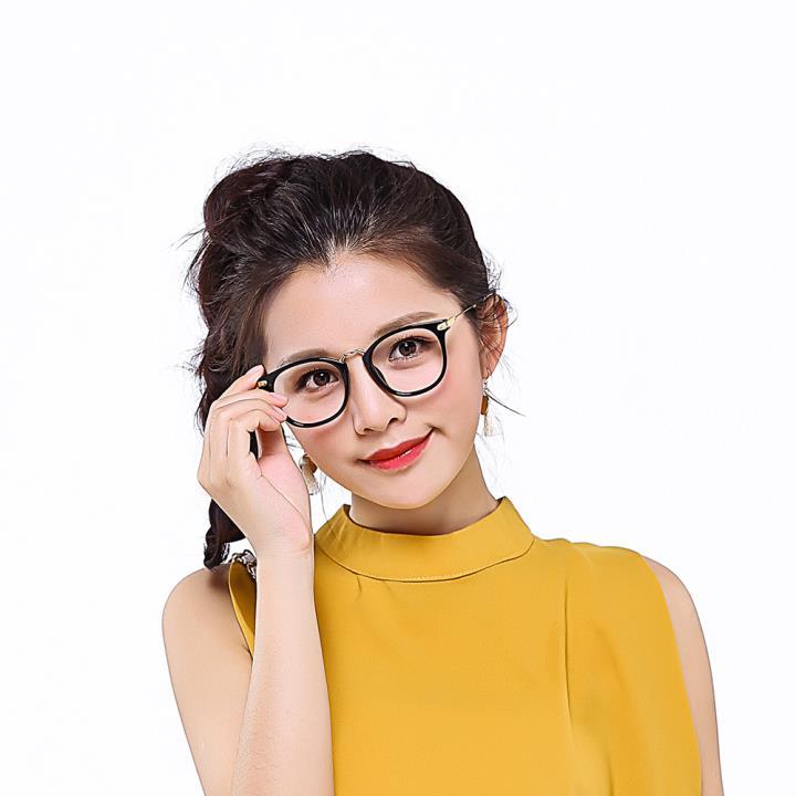 HAN COLLECTION光学眼镜架HD4831-F03 玳瑁色