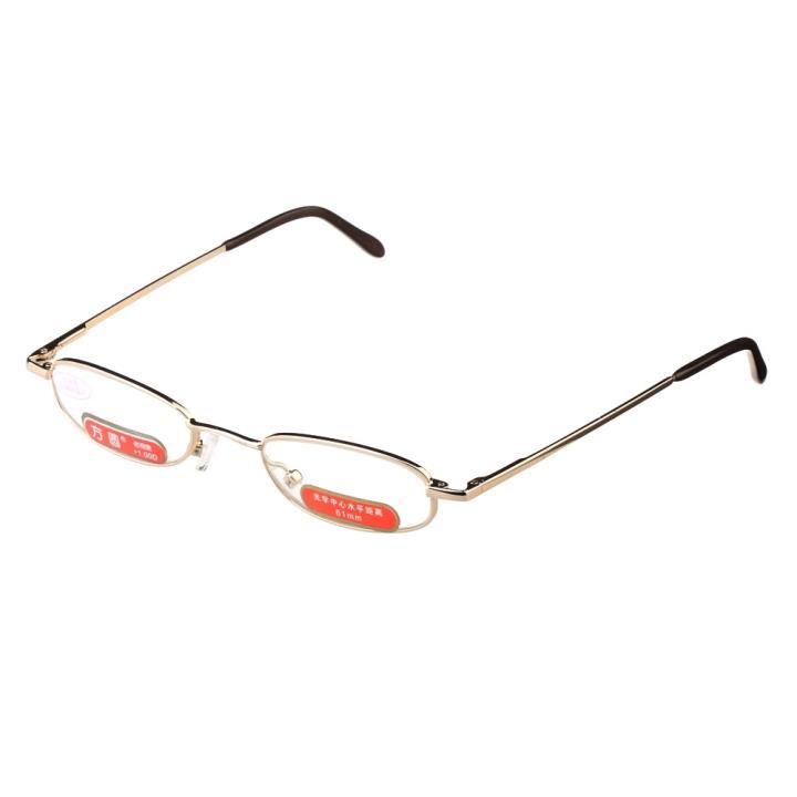 方圆老光镜2130(笔式桶镜)