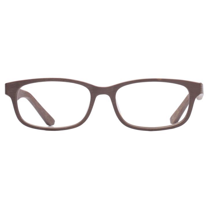 KD设计师手制复古板材眼镜H-6002-C2