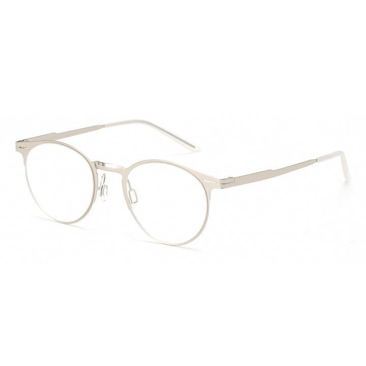 HAN COLLECTION光学眼镜架HN42044 C2/M 亮银