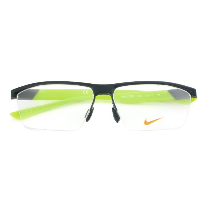NIKE框架眼镜7076 002 57