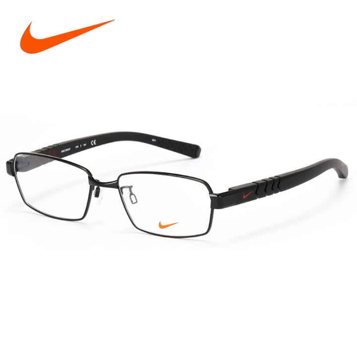 NIKE框架眼镜7893AF 016 55