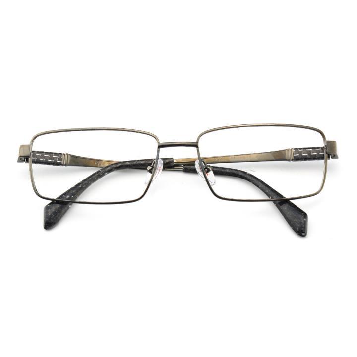 HAN时尚光学眼镜架J81552-C3时尚亮枪