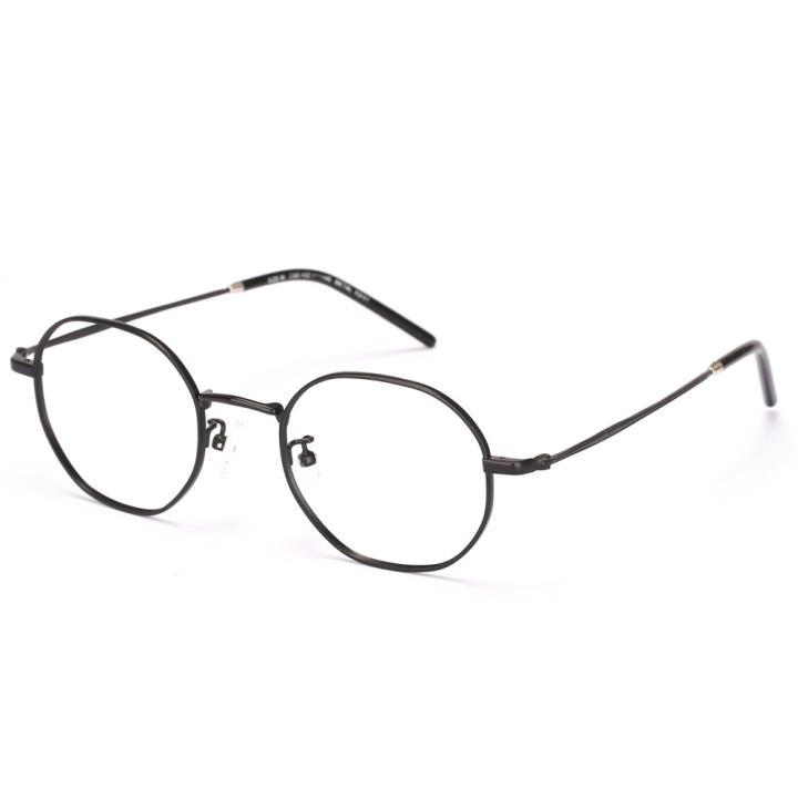 HAN光學眼鏡架ke42074M C1 啞黑