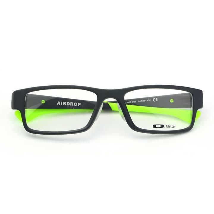 Oakley欧克利框架眼镜0OX8065 80650755