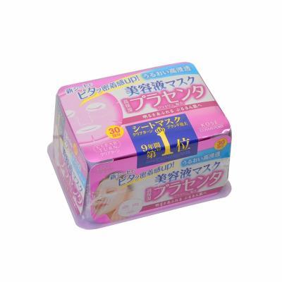 KOSE/高丝  胎盘抗皱保湿面膜 抽取式 30片装  海淘专享