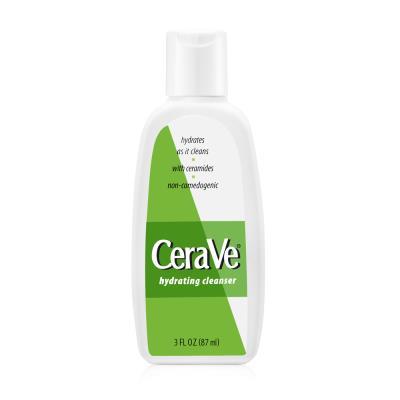 CeraVe 补水保湿滋润洗面奶87ml