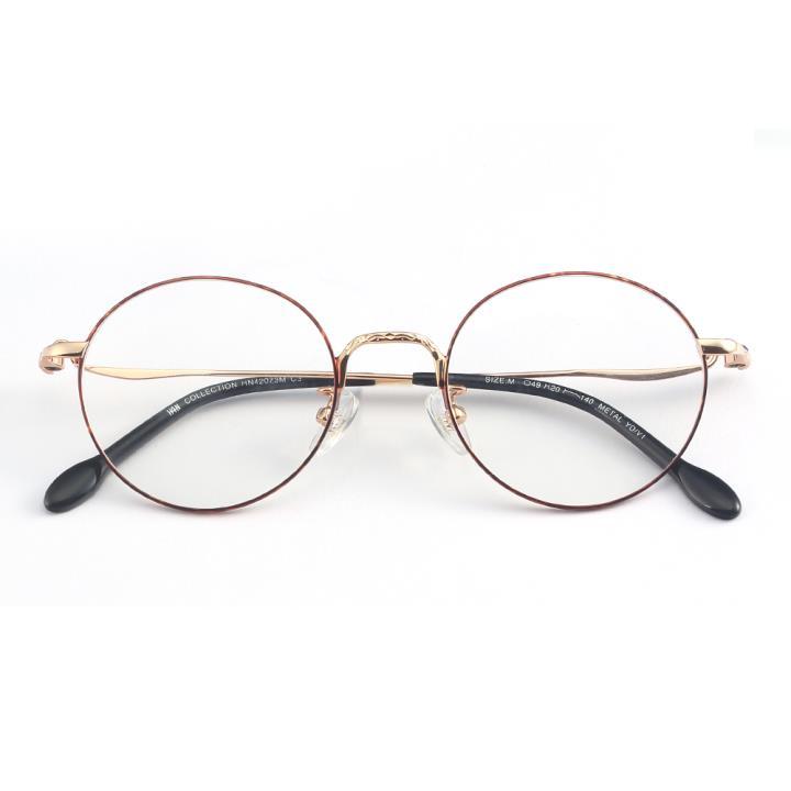 HAN COLLECTION光学眼镜架HN42073M C3 玳瑁