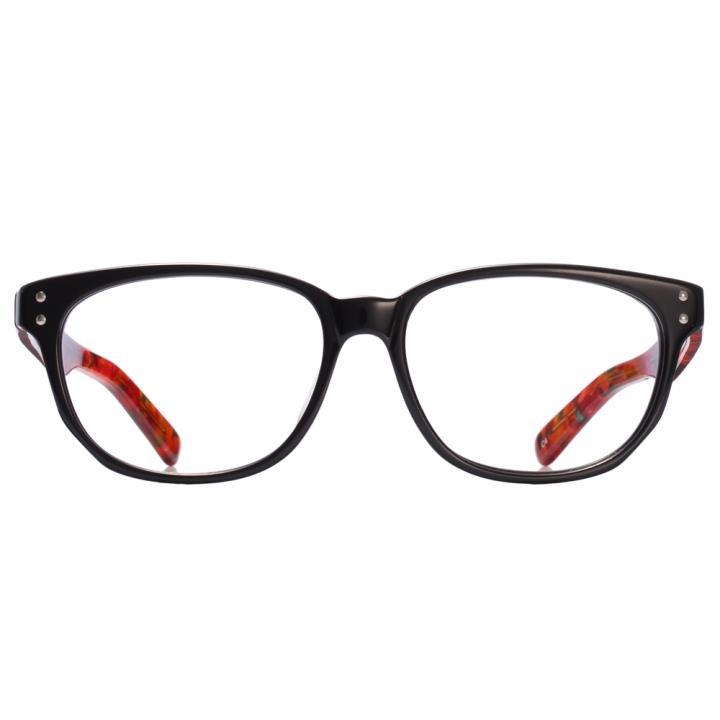 KD设计师手制板材眼镜8202-C4