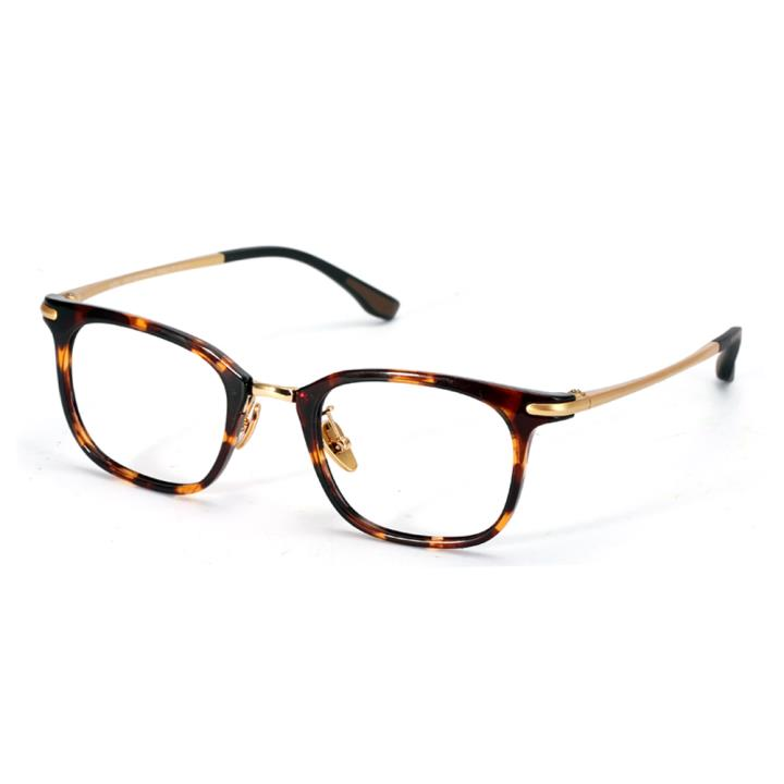 HAN COLLECTION光学眼镜架HN41049M C2 玳瑁