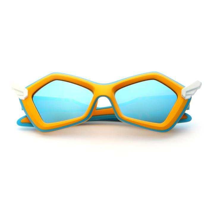 保圣2016新款儿童偏光太阳镜PK2001-D62