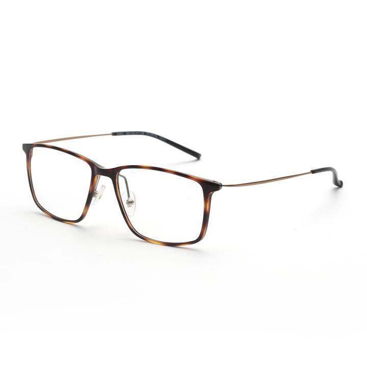 HAN COLLECTION光学眼镜架-玳瑁色(HN41018L C2)