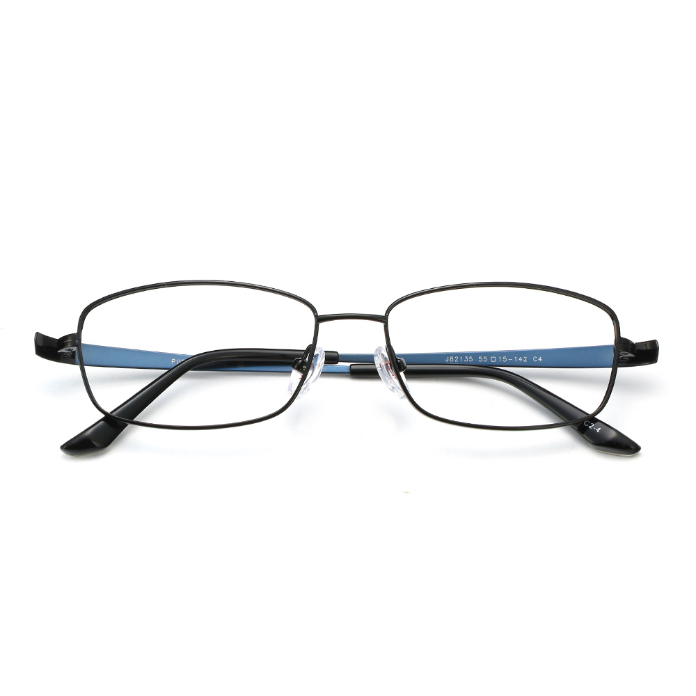 第一次网上配眼镜: HAN 纯钛 光学眼镜