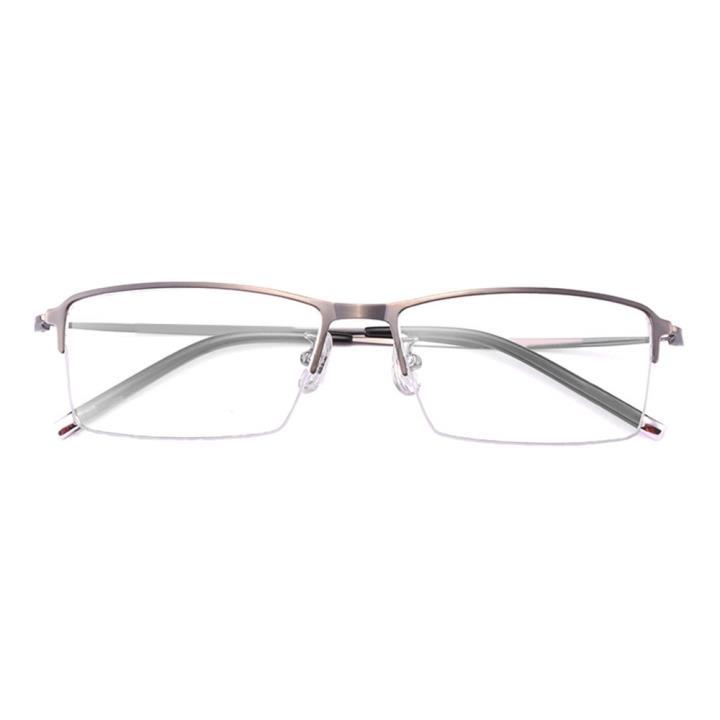 HAN时尚光学眼镜架HD4933-F12 哑灰色