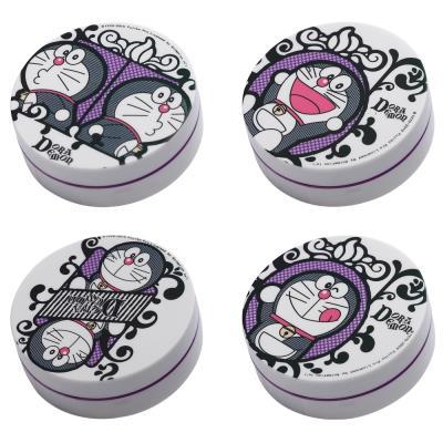 哆啦A梦隐形眼镜护理盒魔镜系列-颜色随机