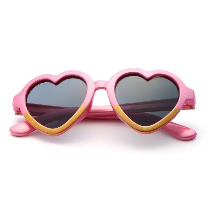 保圣2016新款儿童偏光太阳镜PK2020-C31