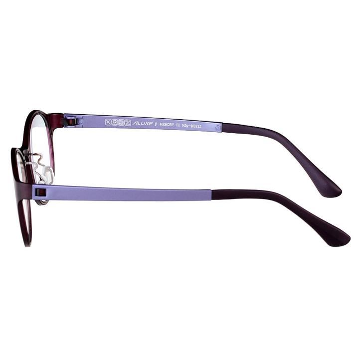 ALUXE爱丽仕眼镜架AX-C2005-C13
