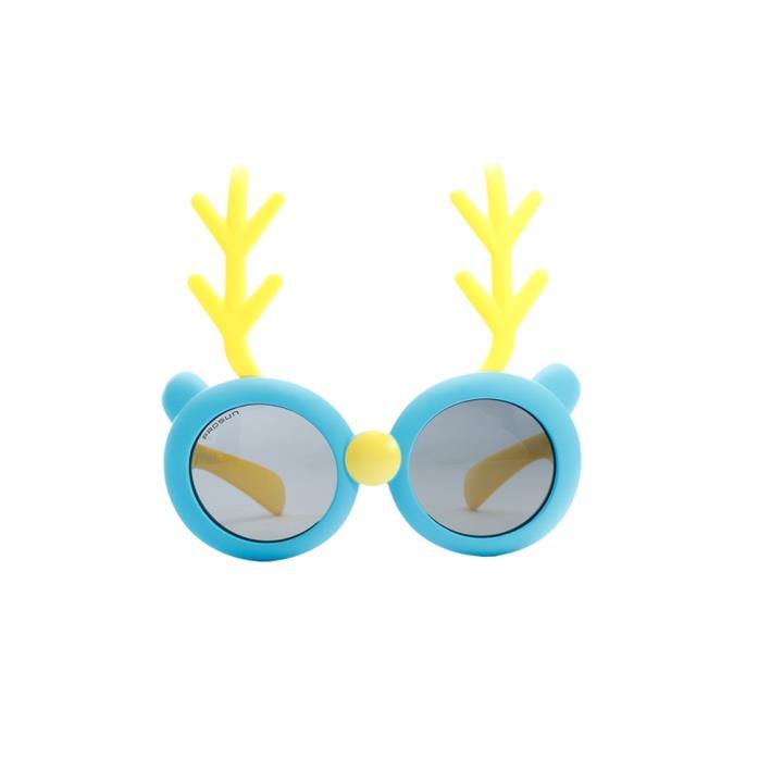 保圣儿童偏光太阳镜PK1502-P09