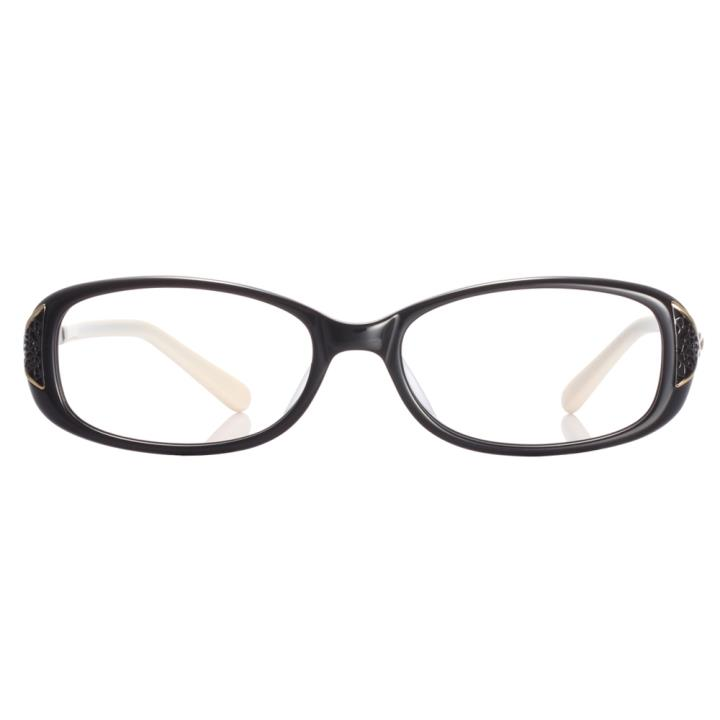 KD设计师手制板材金属眼镜kb020-C11