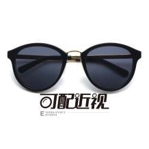 HAN RAZR-X9 PC太陽眼鏡架-黑色(HN51001M C3)可配近視鏡片