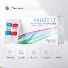 Menicon美尼康RGP硬性隱形眼鏡護理液7組裝AB液(日本原裝)