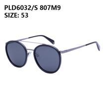 Polaroid/宝丽来太阳眼镜PLD6032/S 807M9 黑框深灰片