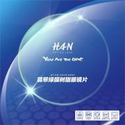 HAN 1.56非球面全天候(作废)