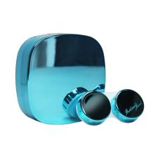 Holy Nara Brilliant Jewel流光溢彩隐形眼镜护理盒-亮蓝